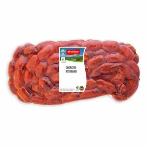 choricito asturiano